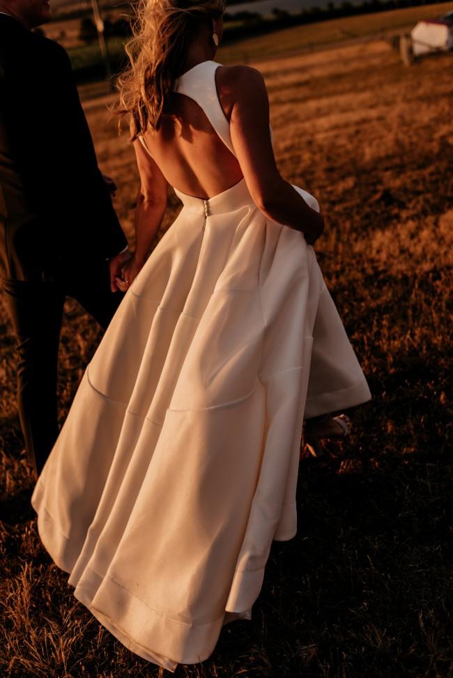 Suzanne Harward, Galaxy 2.0 Gown