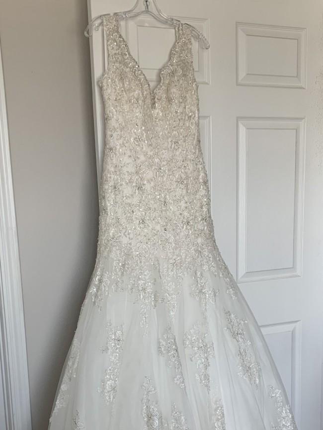 Allure Bridals P960
