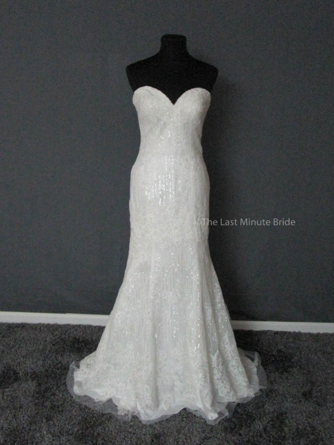 Allure Bridals, 9350