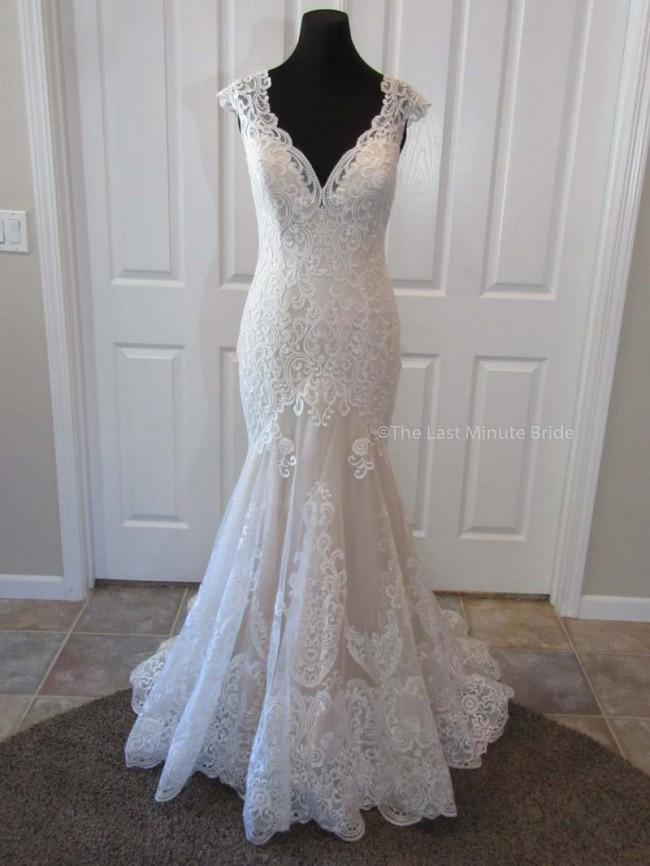Allure Bridals, 9468