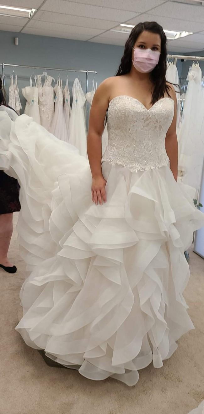 Allure Bridals 2957