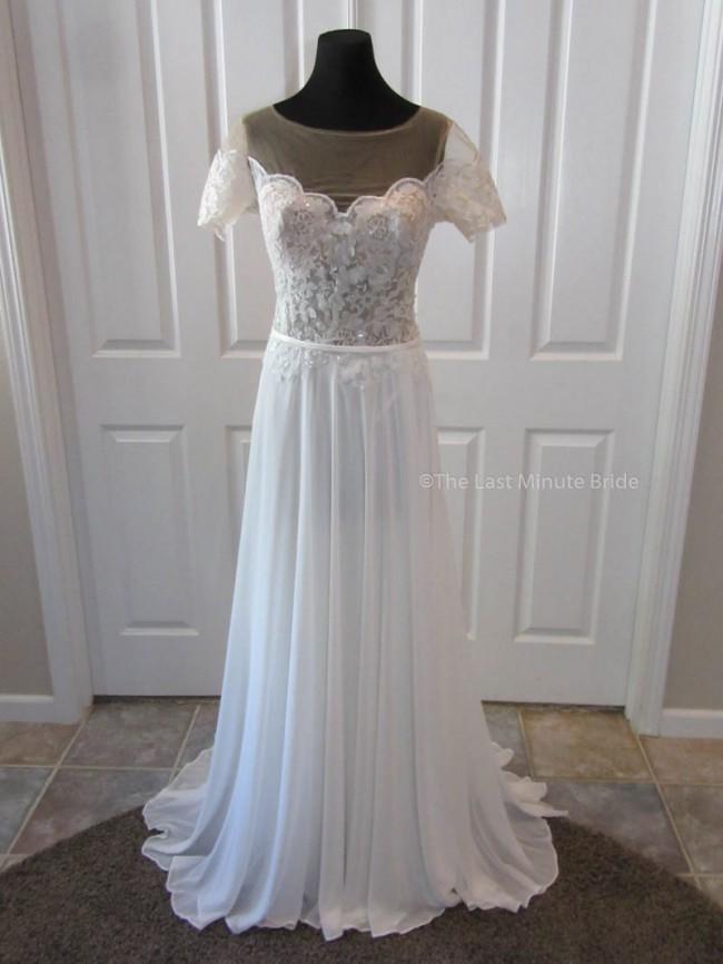The Last Minute Bride Armonia Athena