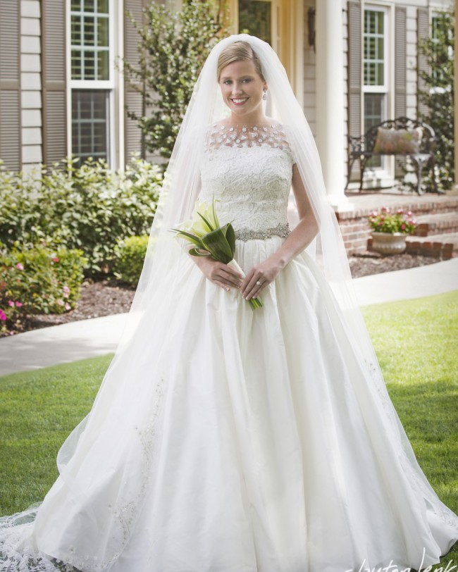 Oscar De La Renta Wedding Dresses.Oscar De La Renta Ella Wedding Dress On Sale 79 Off