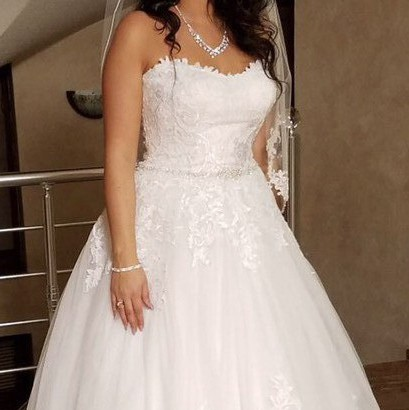 Maggie Sottero Style # 7ms933
