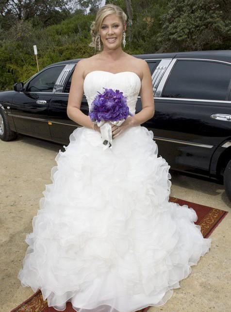 Brides of Armadale Custom Made