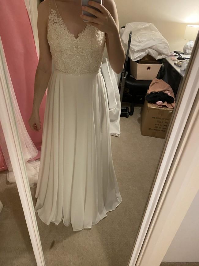 Ellis Bridal Custom