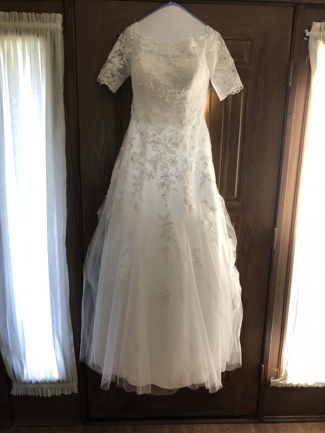 David's Bridal Jewell