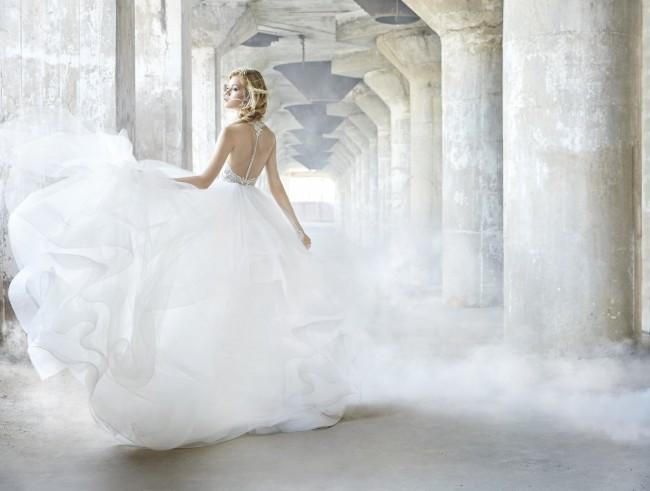 Hayley Paige, Jax Dress, Style #6763
