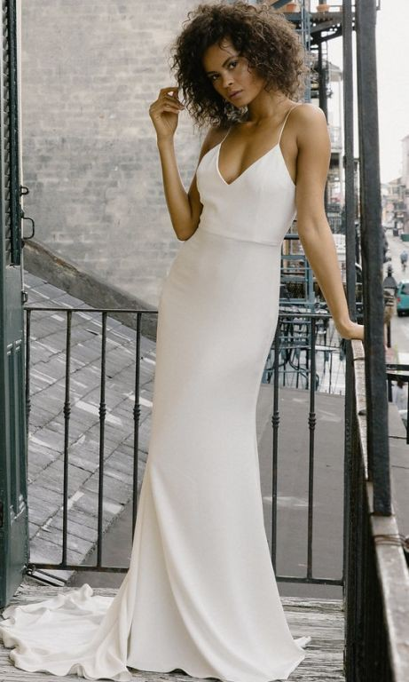 Alexandra Grecco, Lewis Gown