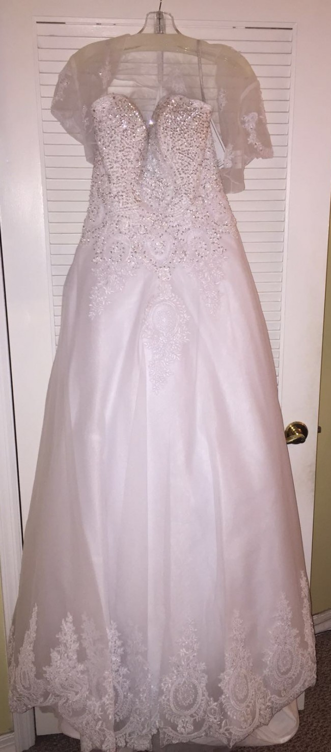 Mary's Bridal Couture, Mary's Gown by Mary's Bridal/P.C. Mary's Inc.