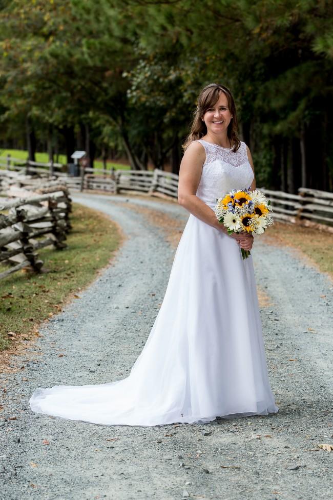 David's Bridal, WG3711