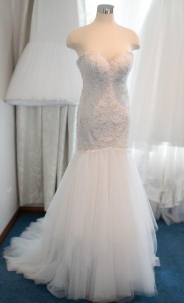 Bizzaro Bridal Custom