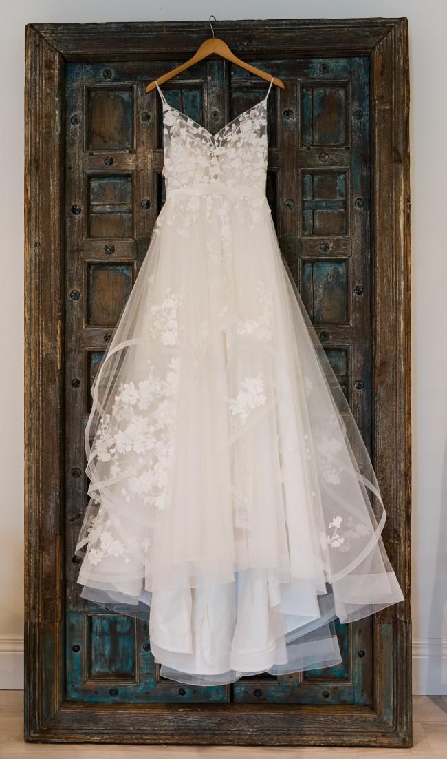 Beloved By Casablanca Bridal BL219 Sweet