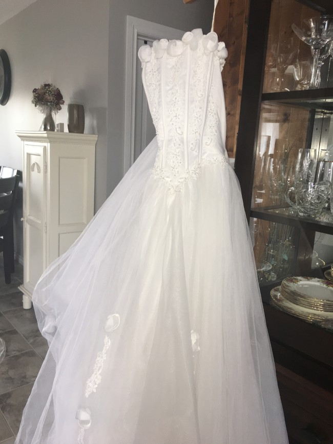 Sincerity Bridal, Ball Gown