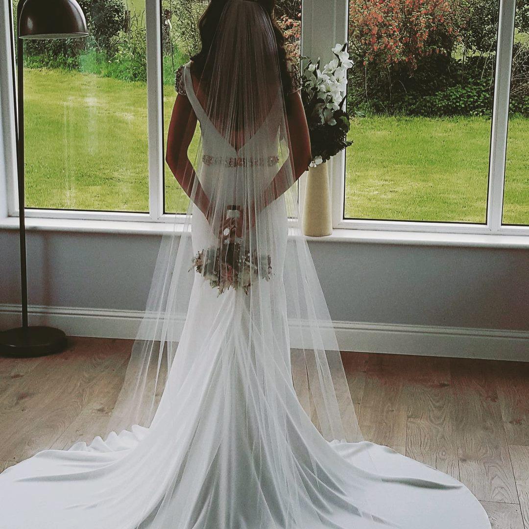 Pronovias Orville Second Hand Wedding Dress On Sale 58