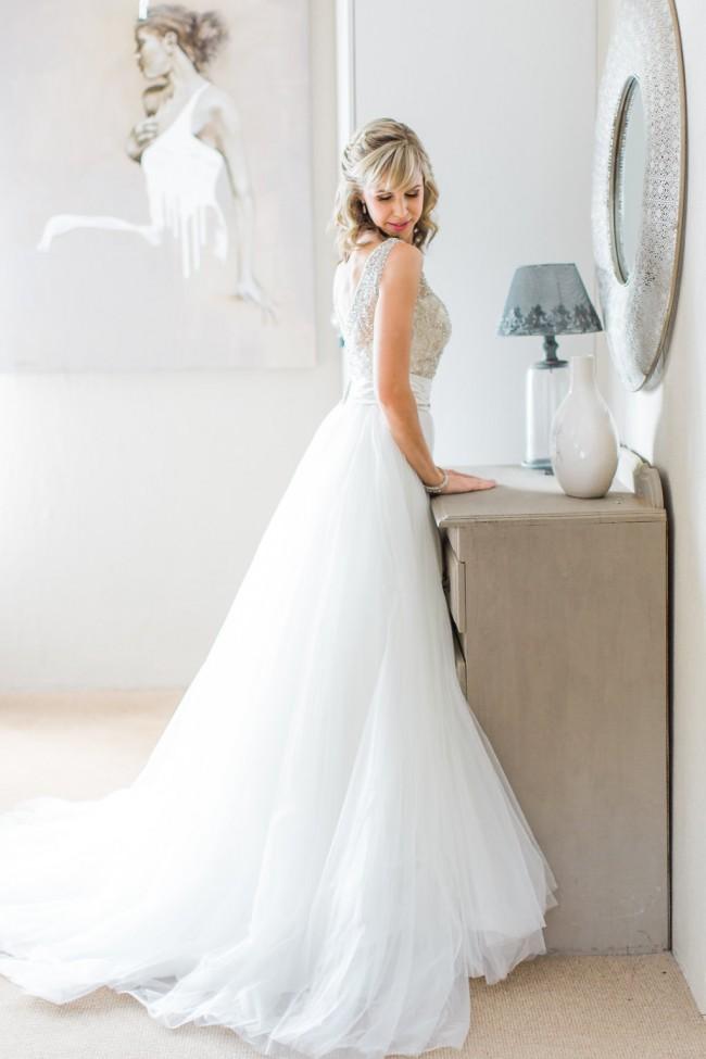 Alegria's Bridal 9103