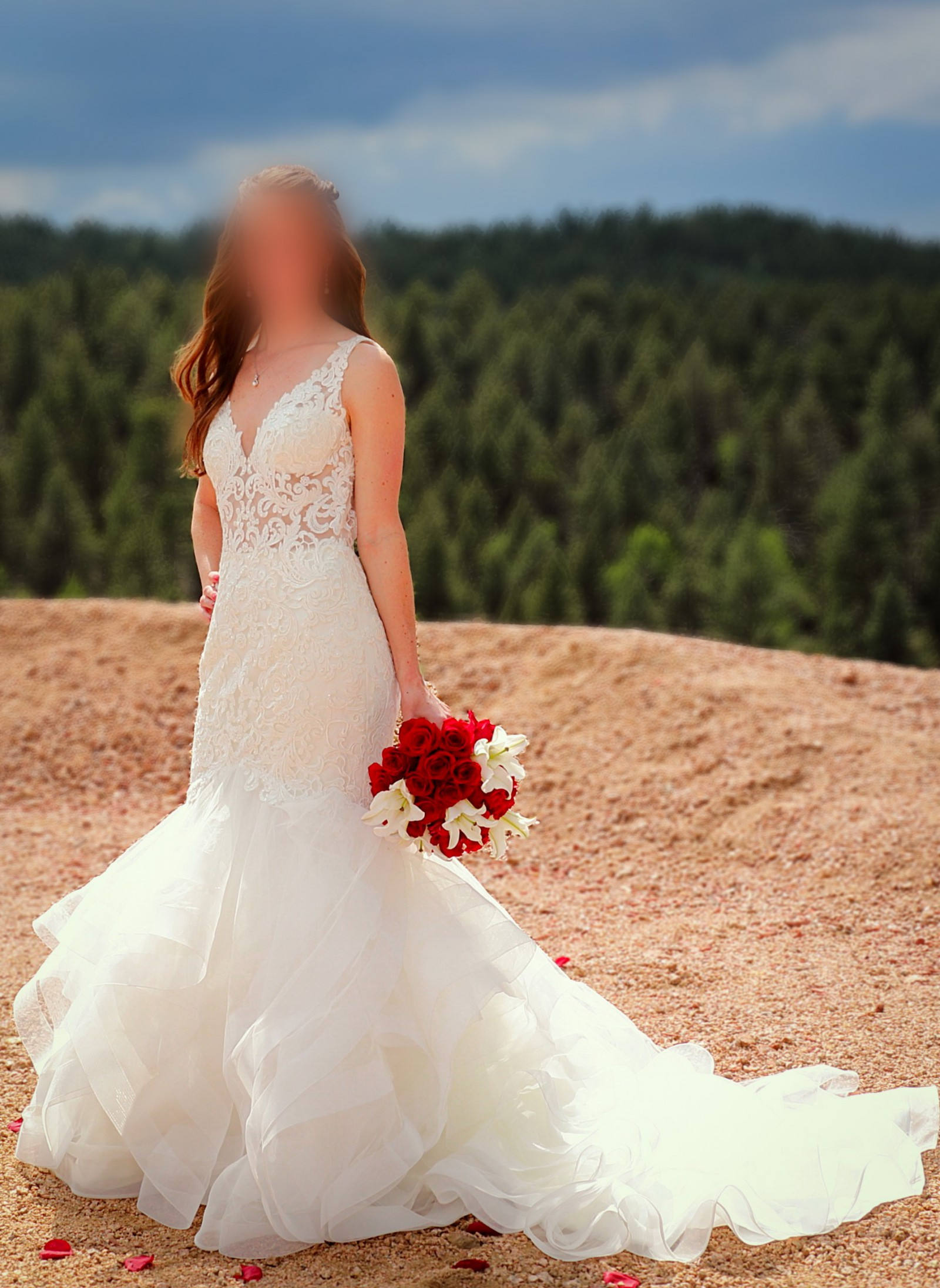 Marlena Wedding Dress Morilee
