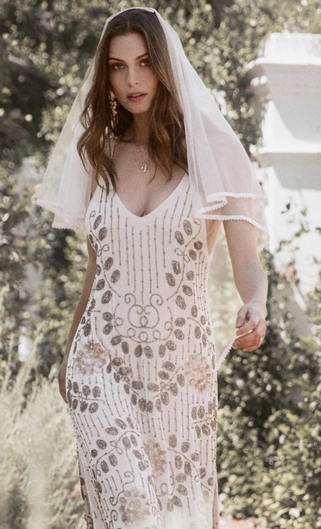 Spell Designs, Elsa Gown