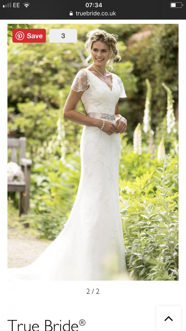 True Bride W199