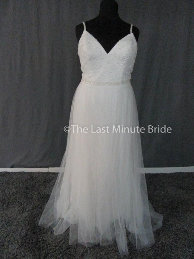 Allure Bridals 3168