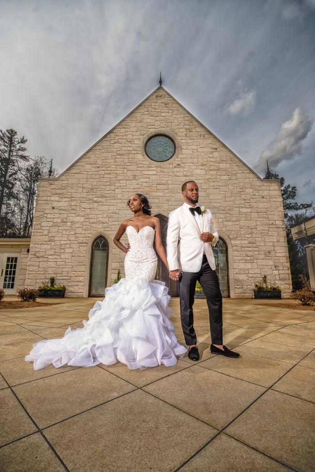 Allure Bridals, C389