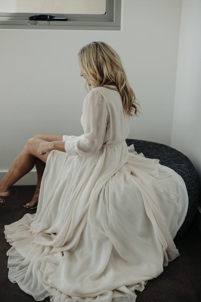 Lenka Couture, Custom Made