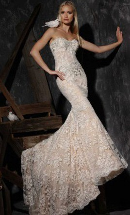 Victor Harper Couture VHC-243