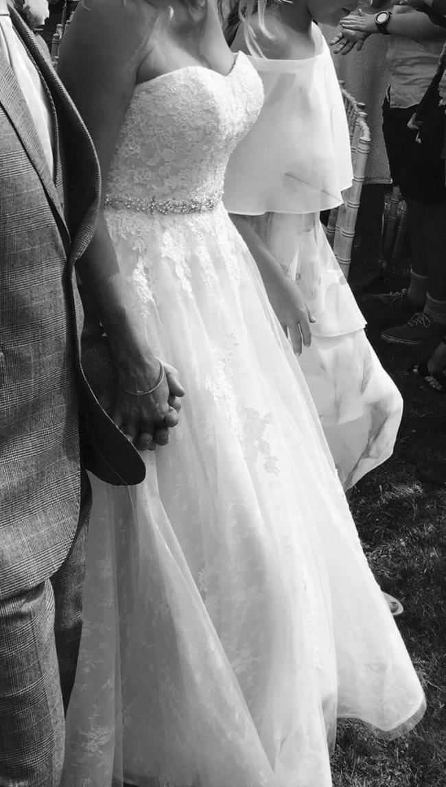 Wed2b  Viva Bride Tamsin