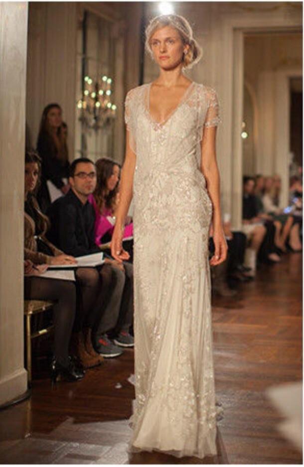 Jenny Packham Azalea Dress Weddings