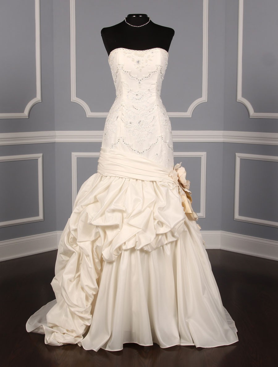 St Pucchi Eliana Z315 New Wedding Dress On Sale 54 Off