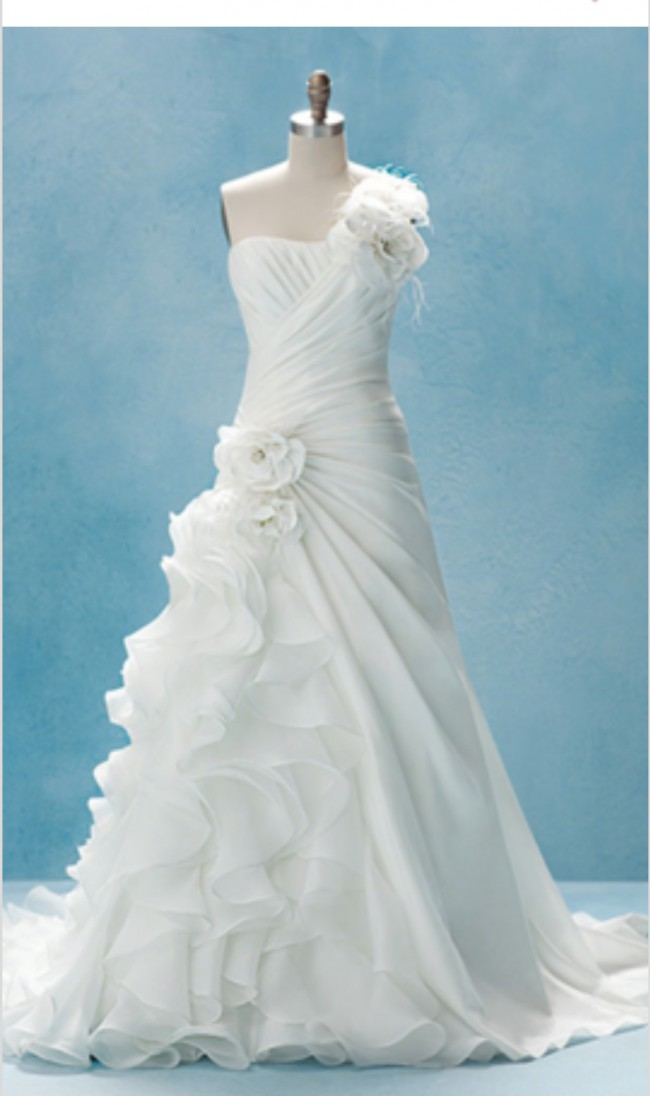 Alfred Angelo Ariel 210
