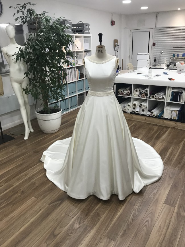 Mia Mia Bridal Estelle