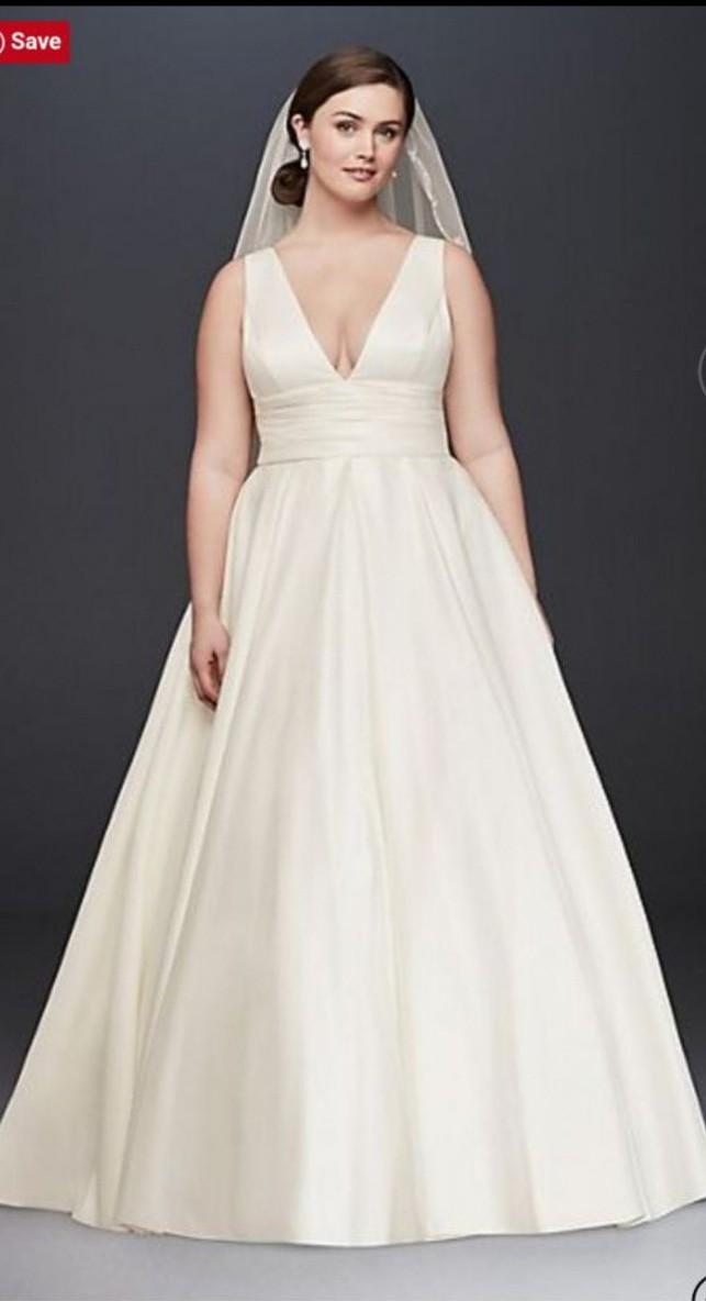 David's Bridal, 9V3848