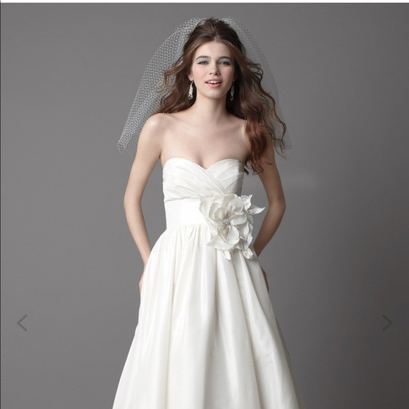 Wtoo Mimi gown style 15828