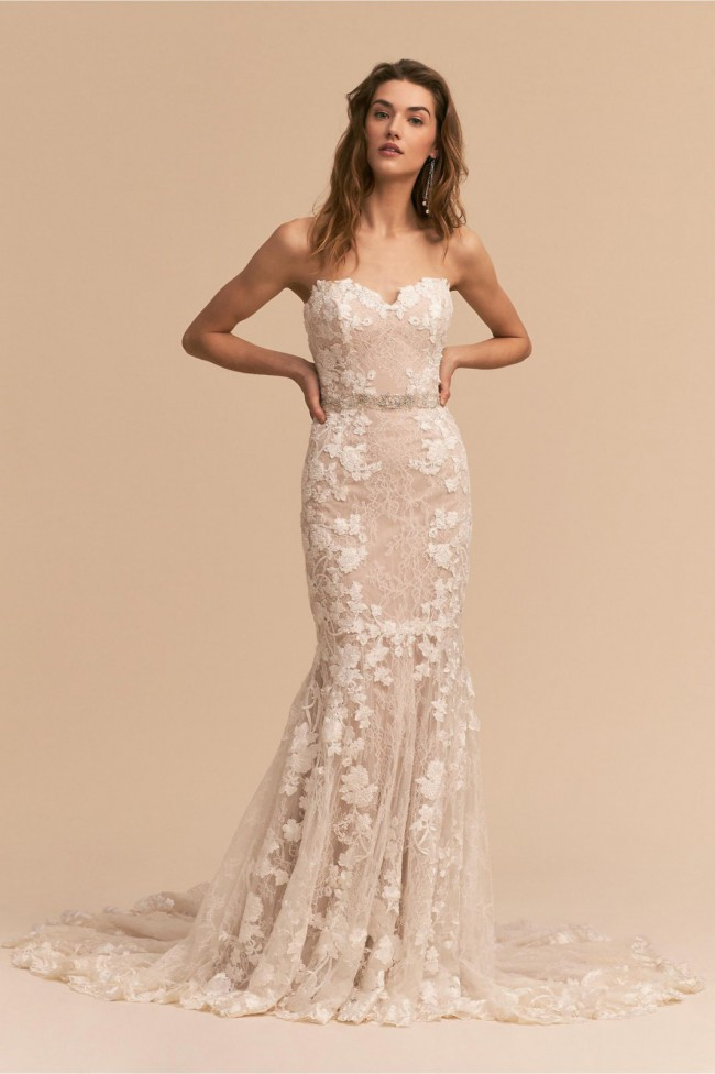 Whispers & Echoes LOMBARDY GOWN 45265758