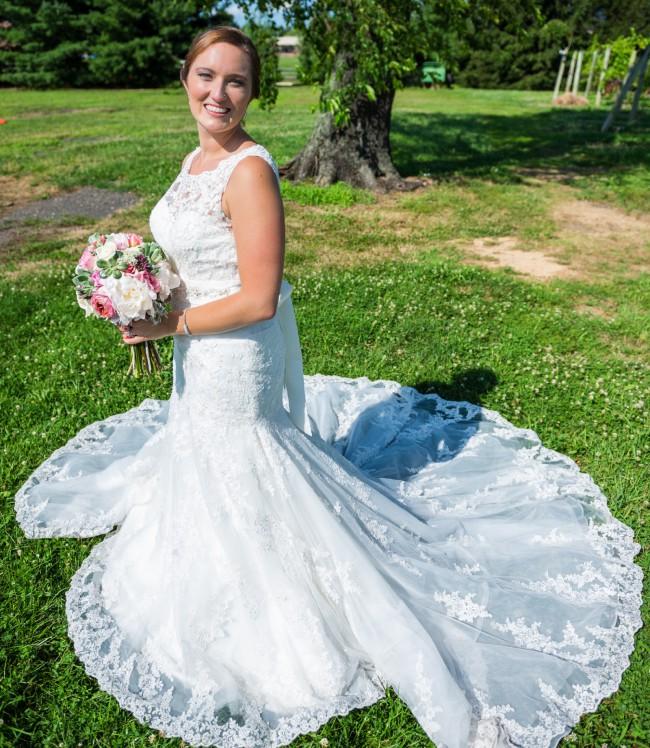 Allure Bridals Allure Bridals 8956
