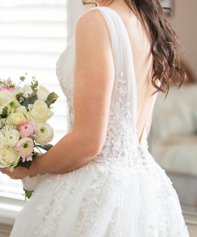 Nicole Spose, Nicole Spose Dress 18105