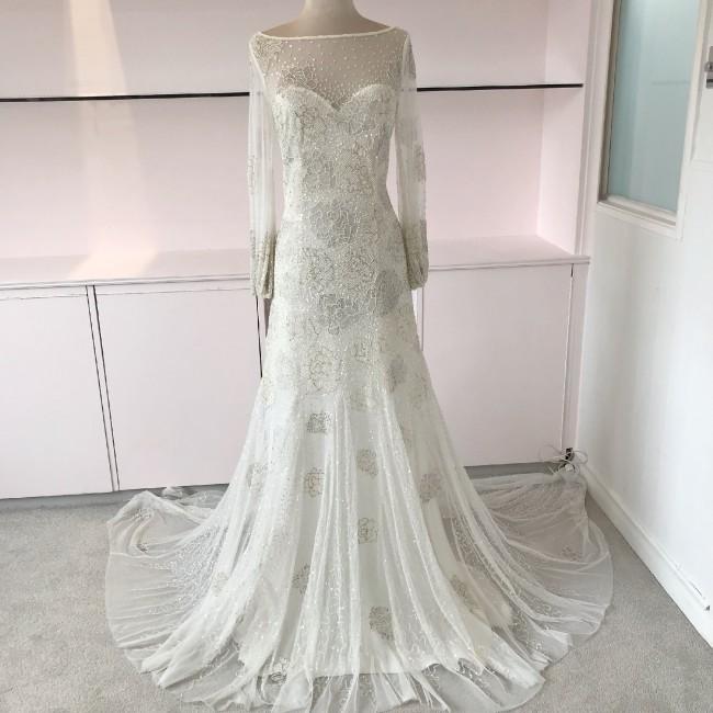 Eliza Jane Howell Custom Made