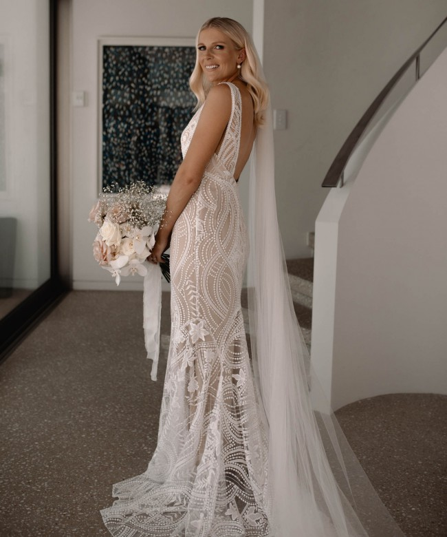 Lovers Society Charlie gown