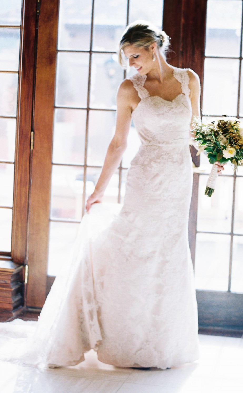 L'Fay Bridal Preloved Wedding Dress   Stillwhite