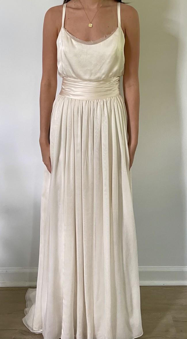 Heidi Elnora Custom Made