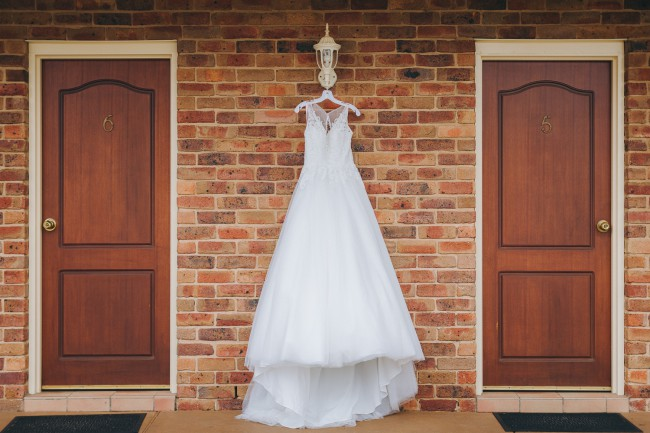 Alfred Angelo A2624