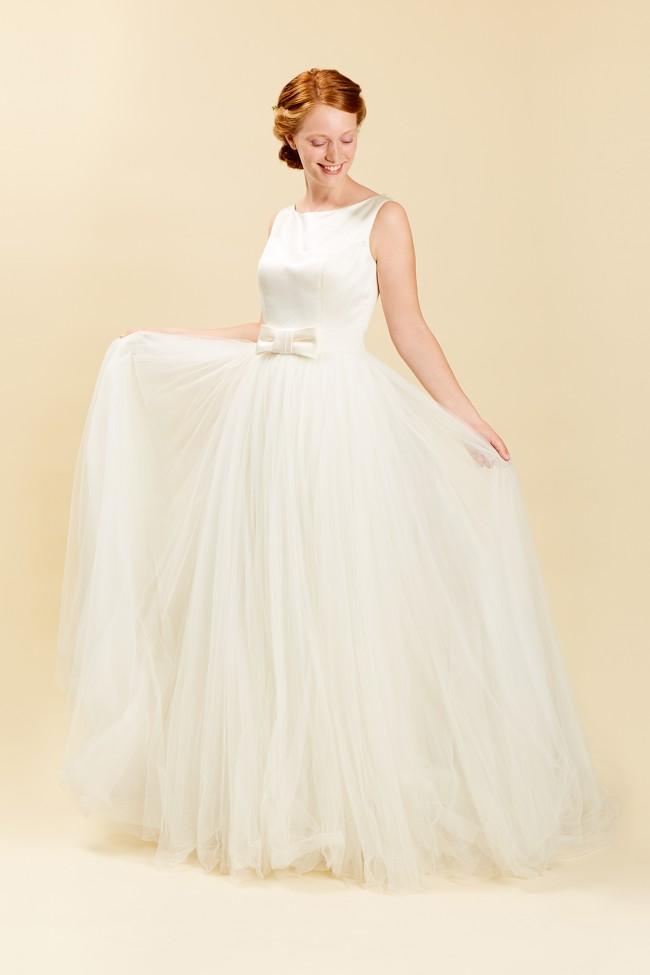 Rosa Clara Aida - Brides do Good