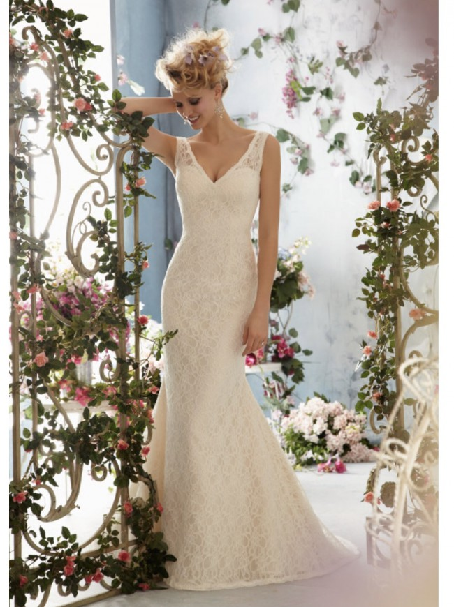 Morilee 6765 Voyage collection