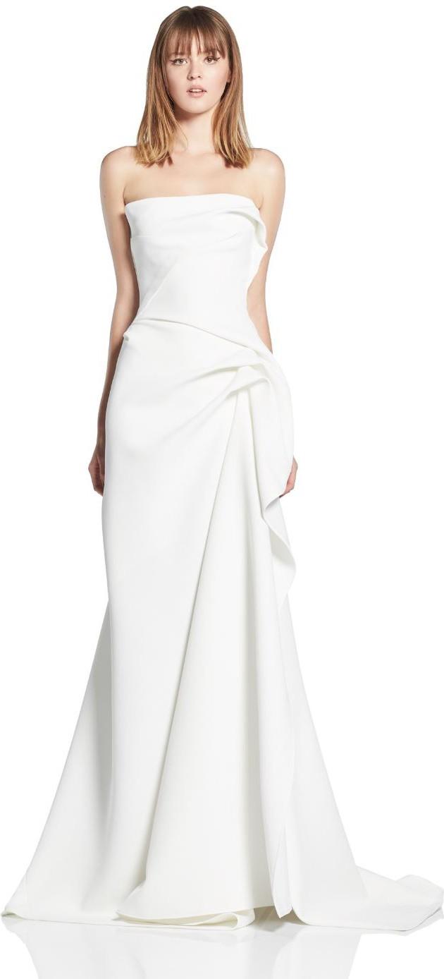 Toni Maticevski, Opera Gown