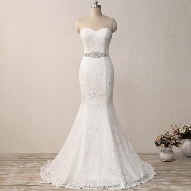 Bridal Land Lisa