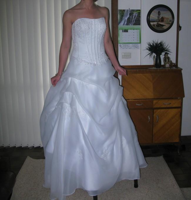 L'espoir Bridal, Ball Gown