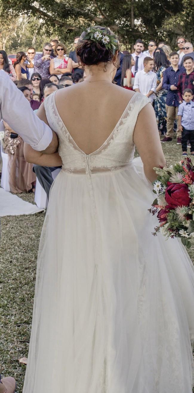 Allure Bridals Maya