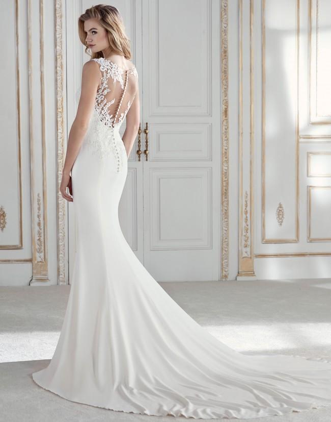 La Sposa, Paget