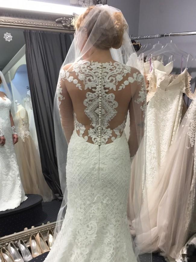 Valdi Bride